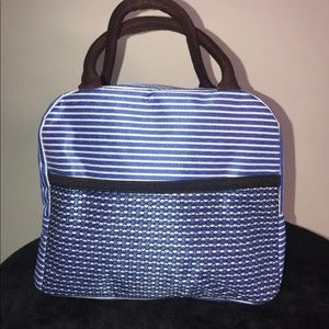 Lunch Tote / Diaper Bag